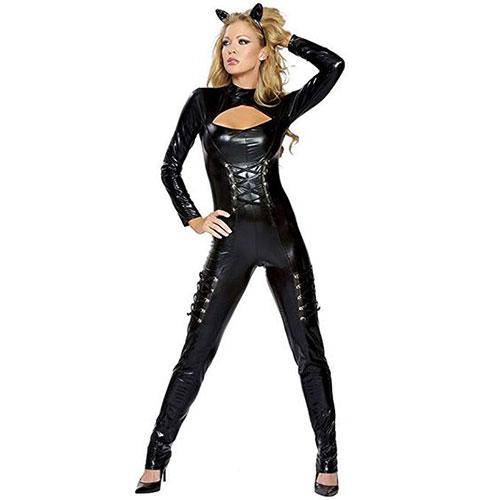 12-Halloween-Black-Cat-Costume-Ideas-For-Kids-Men-Women-2019-5