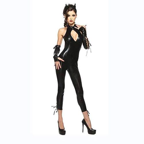 12-Halloween-Black-Cat-Costume-Ideas-For-Kids-Men-Women-2019-9