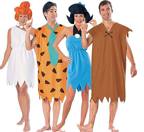 12-Quick-Easy-Family-Themed-Halloween-Costume-Ideas-2019-4