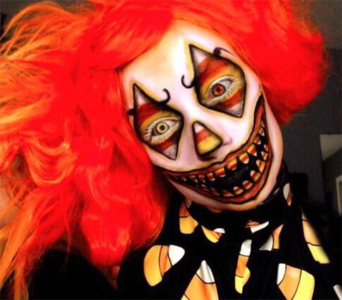 15-Spooky-Clown-Halloween-Makeup-Looks-Styles-Ideas-2019-11
