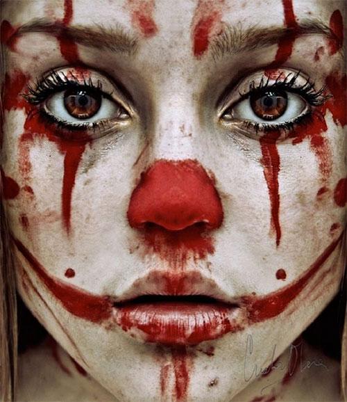 15-Spooky-Clown-Halloween-Makeup-Looks-Styles-Ideas-2019-5