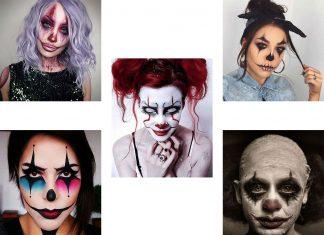 15-Spooky-Clown-Halloween-Makeup-Looks-Styles-Ideas-2019-F
