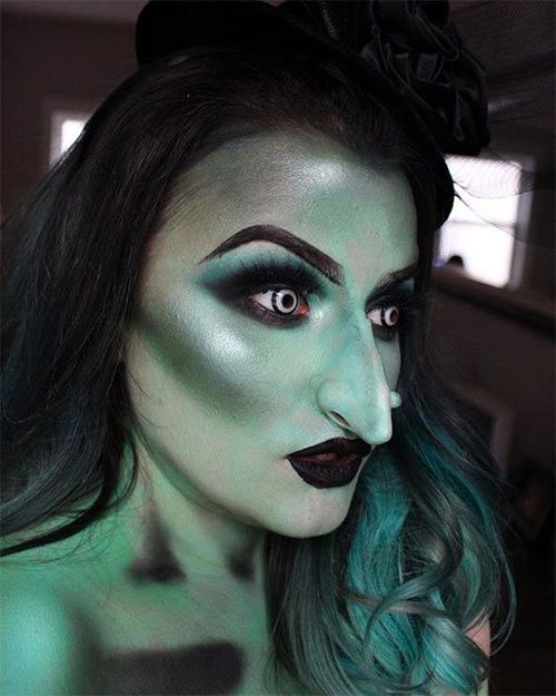 15-Witch-Halloween-Makeup-Looks-Styles-Ideas-Trends-2019-15