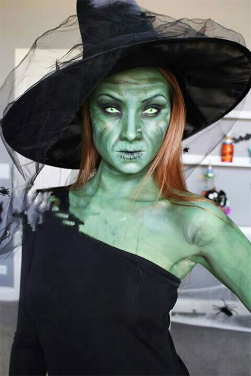 15-Witch-Halloween-Makeup-Looks-Styles-Ideas-Trends-2019-17
