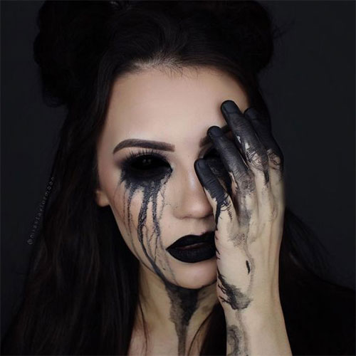 15-Witch-Halloween-Makeup-Looks-Styles-Ideas-Trends-2019-6