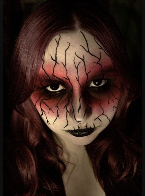 15-Witch-Halloween-Makeup-Looks-Styles-Ideas-Trends-2019-7