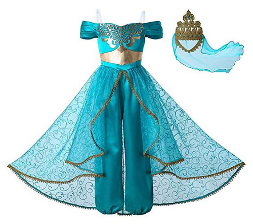 18-Cute-Cheap-Halloween-Princess-Costume-Ideas-For-Kids-Girls-2019-15