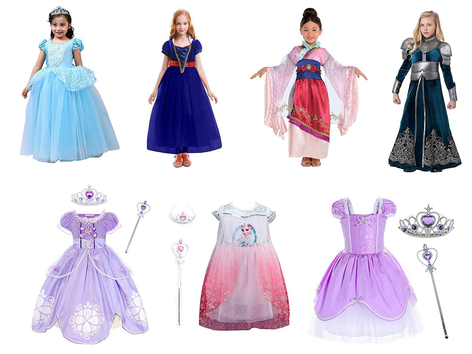 Halloween 2019 Costume Ideas Kids.18 Cute Cheap Halloween Princess Costume Ideas For Kids