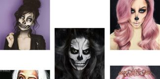 20-Creepy-Skull-Skeleton-Halloween-Makeup-Ideas-Trends-Looks-2019-F