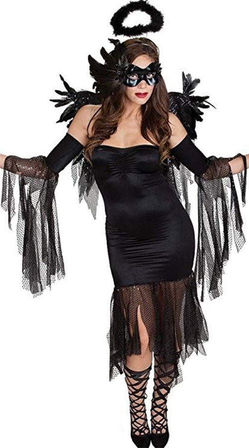 20-Halloween-Angel-Costume-Ideas-For-Kids-Girls-Women-2019-14