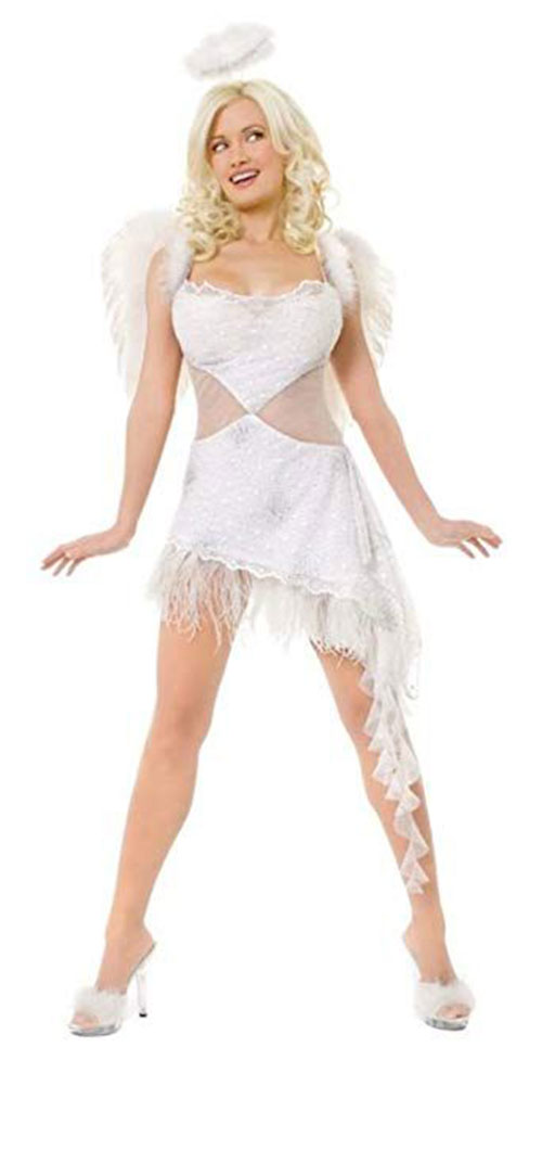 20-Halloween-Angel-Costume-Ideas-For-Kids-Girls-Women-2019-2