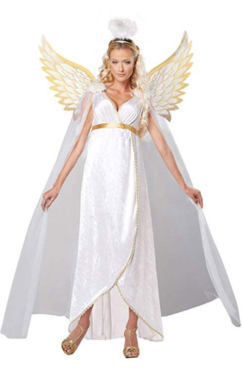 20-Halloween-Angel-Costume-Ideas-For-Kids-Girls-Women-2019-3