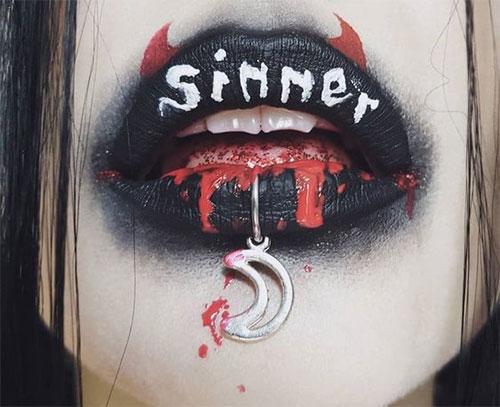 20-Pretty-Creative-Halloween-Lip-Makeup-Looks-Ideas-Trends-2019-20
