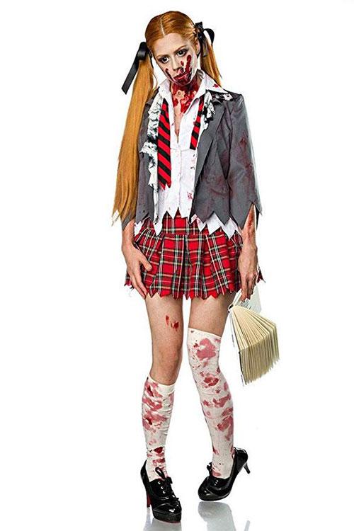 20-Scary-Creepy-Halloween-Walking-Dead-Zombie-Costume-Ideas-2019-1