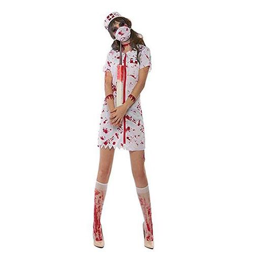 20-Scary-Creepy-Halloween-Walking-Dead-Zombie-Costume-Ideas-2019-2