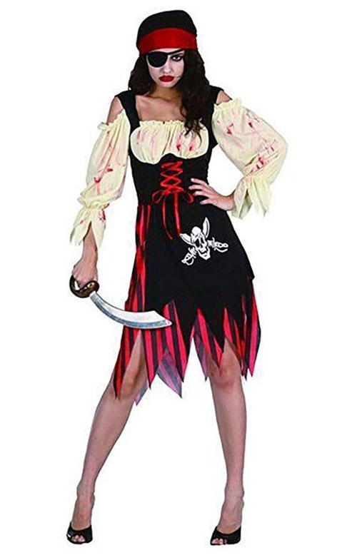 20-Scary-Creepy-Halloween-Walking-Dead-Zombie-Costume-Ideas-2019-3