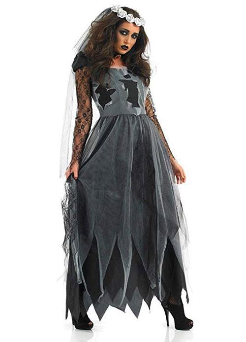 20-Scary-Creepy-Halloween-Walking-Dead-Zombie-Costume-Ideas-2019-7
