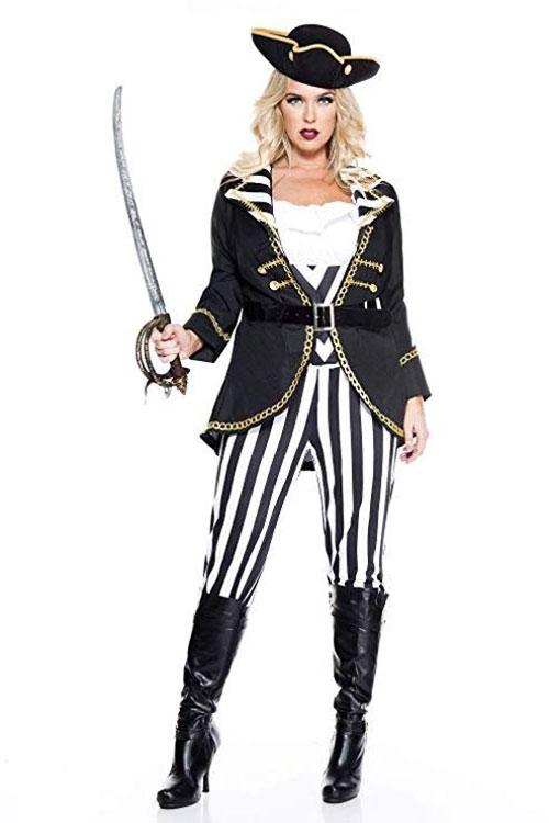 25-Best-Plus-Size-Halloween-Costume-Ideas-For-Men-Women-2019-2