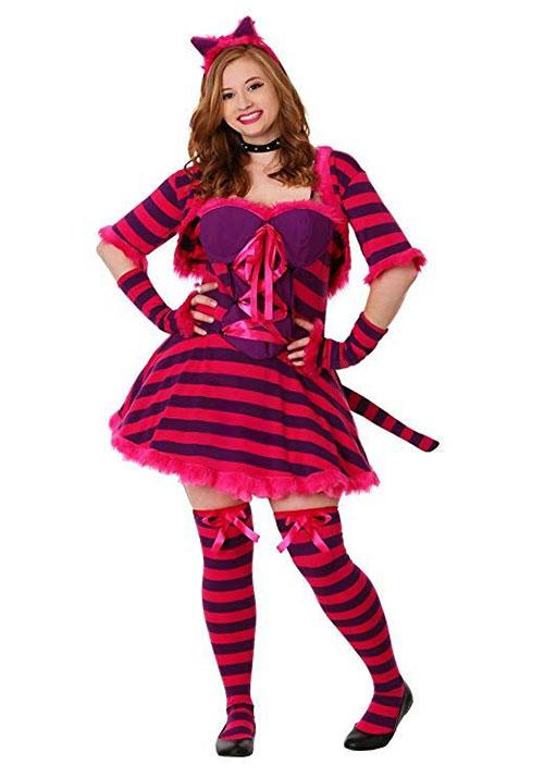 25-Best-Plus-Size-Halloween-Costume-Ideas-For-Men-Women-2019-9