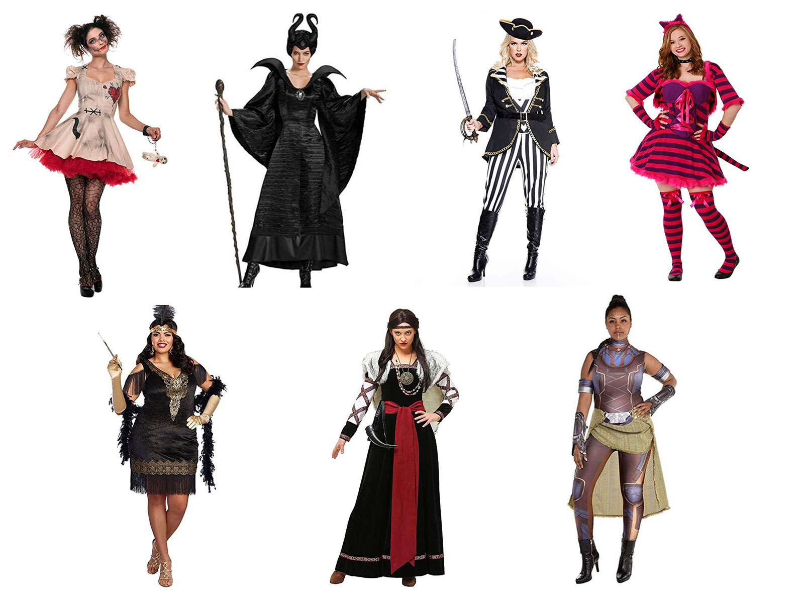 25-Best-Plus-Size-Halloween-Costume-Ideas-For-Men-Women-2019-F