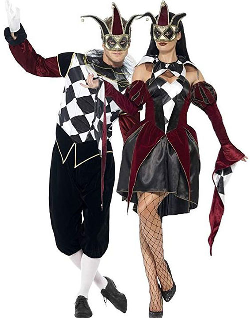 25-Creative-Funny-Halloween-Costume-Ideas-For-Couples-2019-10
