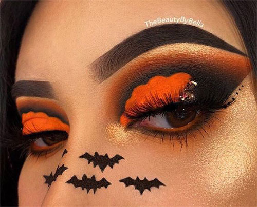 50-Best-Scary-Unique-Halloween-Eye-Makeup-Looks-Ideas-Trends-2019-1