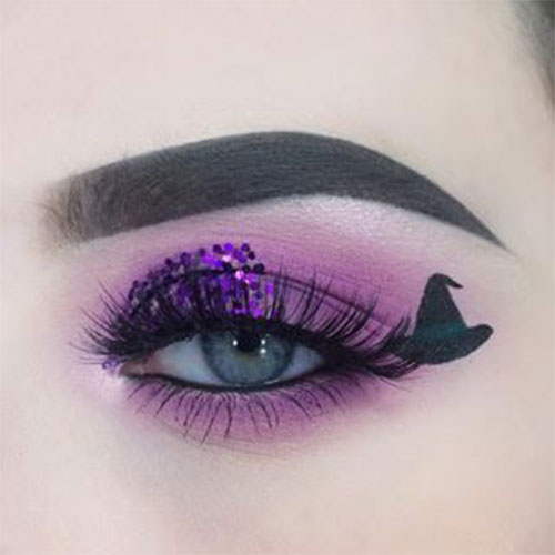 50-Best-Scary-Unique-Halloween-Eye-Makeup-Looks-Ideas-Trends-2019-11