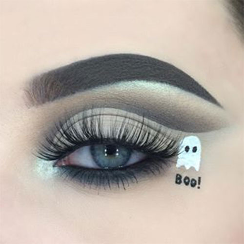 50-Best-Scary-Unique-Halloween-Eye-Makeup-Looks-Ideas-Trends-2019-17