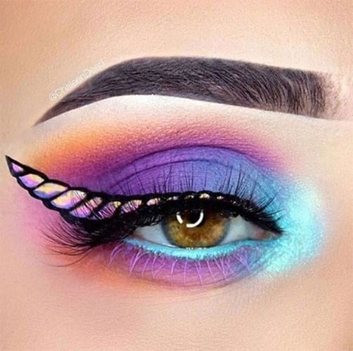 50-Best-Scary-Unique-Halloween-Eye-Makeup-Looks-Ideas-Trends-2019-28