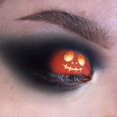 50-Best-Scary-Unique-Halloween-Eye-Makeup-Looks-Ideas-Trends-2019-32