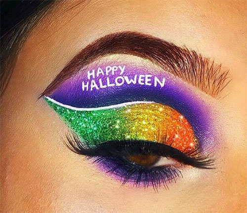 50-Best-Scary-Unique-Halloween-Eye-Makeup-Looks-Ideas-Trends-2019-38