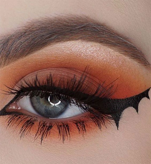 50-Best-Scary-Unique-Halloween-Eye-Makeup-Looks-Ideas-Trends-2019-6