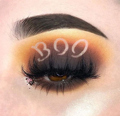 50-Best-Scary-Unique-Halloween-Eye-Makeup-Looks-Ideas-Trends-2019-7