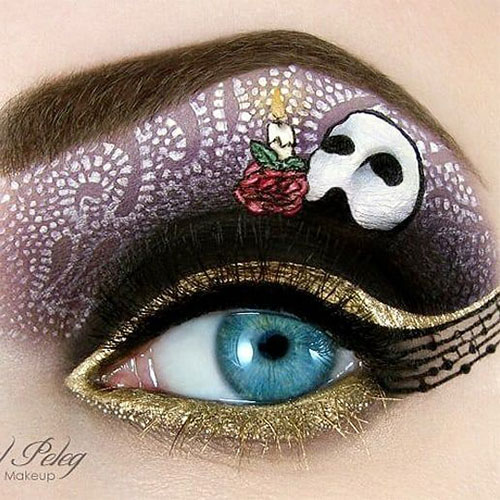 50-Best-Scary-Unique-Halloween-Eye-Makeup-Looks-Ideas-Trends-2019-9