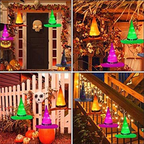 15-Cool-Amazing-Halloween-Light-Decoration-Ideas-2019-1