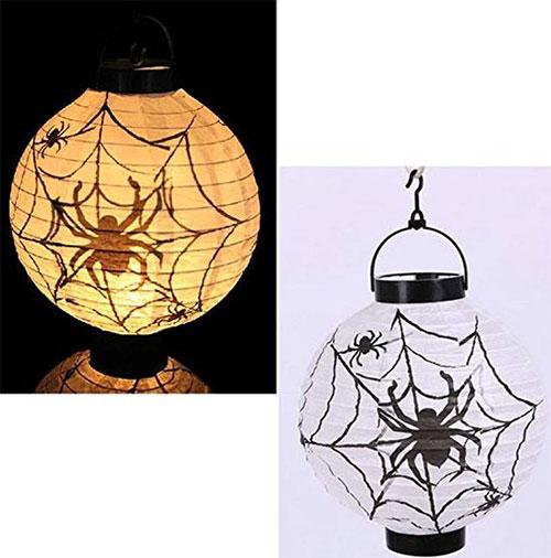 15-Cool-Amazing-Halloween-Light-Decoration-Ideas-2019-11
