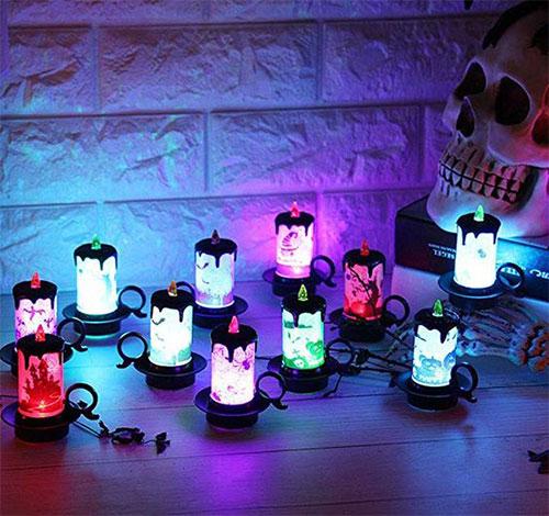15-Cool-Amazing-Halloween-Light-Decoration-Ideas-2019-5