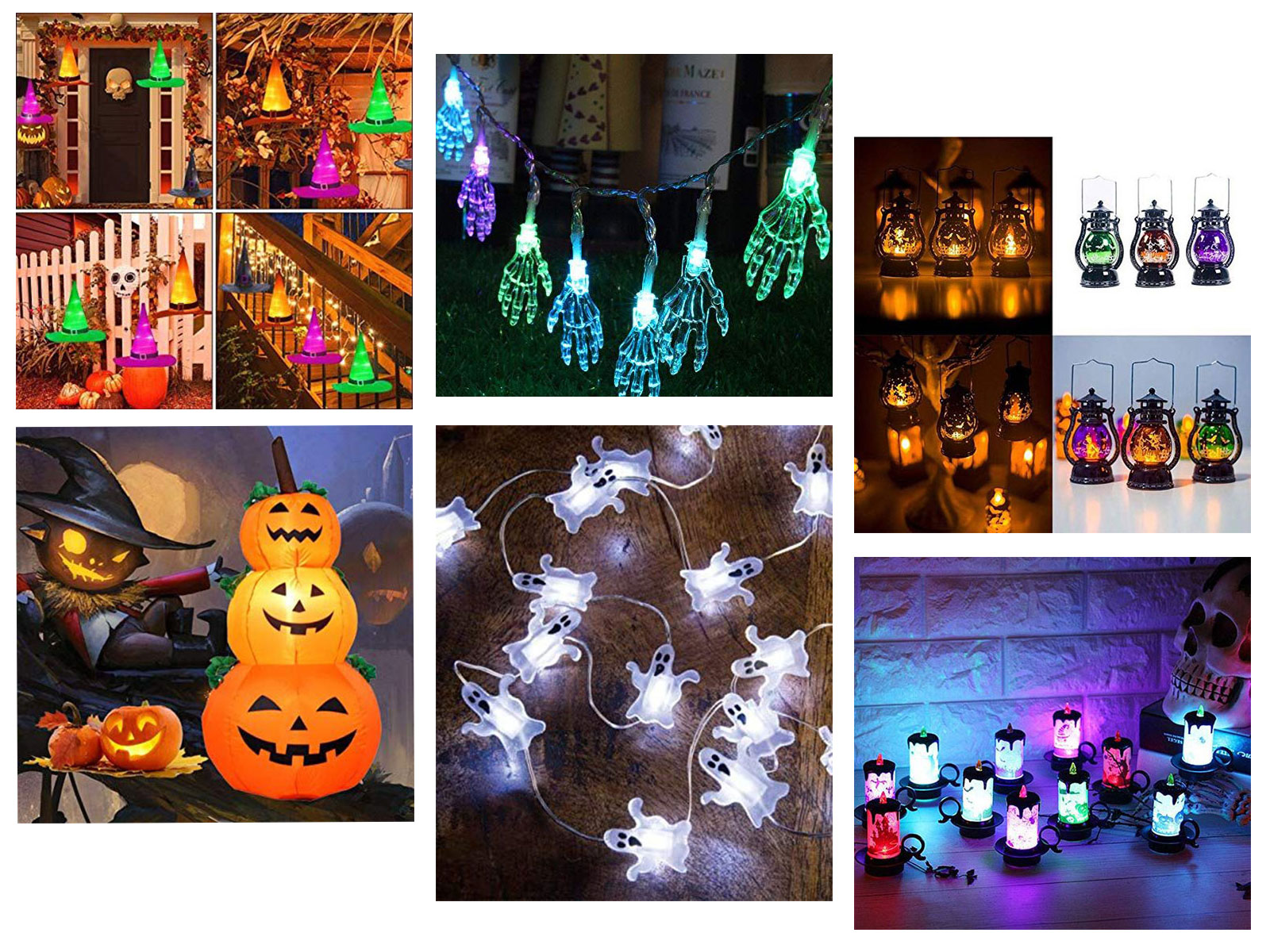 15-Cool-Amazing-Halloween-Light-Decoration-Ideas-2019-F