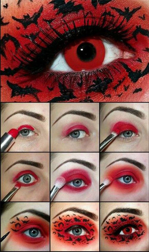 15-Easy-Halloween-Eye-Makeup-Tutorials-Tips-Trends-For-Learners-2019-11