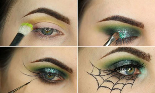 15-Easy-Halloween-Eye-Makeup-Tutorials-Tips-Trends-For-Learners-2019-15