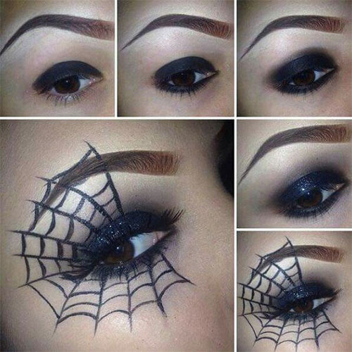 15-Easy-Halloween-Eye-Makeup-Tutorials-Tips-Trends-For-Learners-2019-2