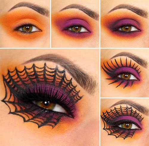 15-Easy-Halloween-Eye-Makeup-Tutorials-Tips-Trends-For-Learners-2019-3
