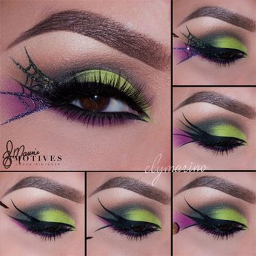 15-Easy-Halloween-Eye-Makeup-Tutorials-Tips-Trends-For-Learners-2019-4