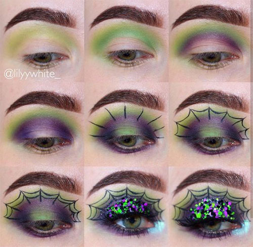 15-Easy-Halloween-Eye-Makeup-Tutorials-Tips-Trends-For-Learners-2019-5