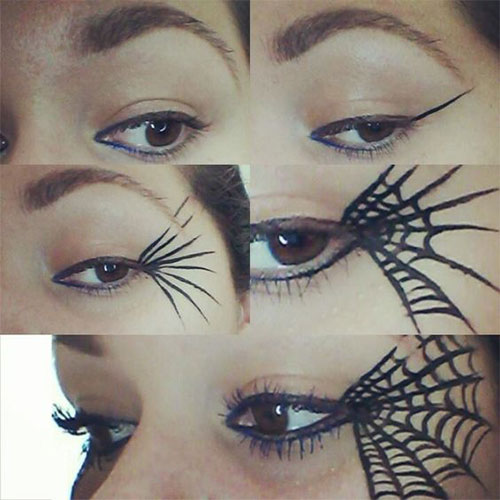 15-Easy-Halloween-Eye-Makeup-Tutorials-Tips-Trends-For-Learners-2019-6