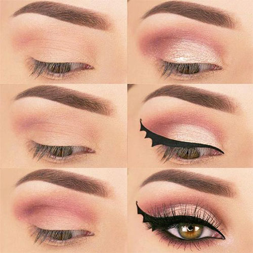15-Easy-Halloween-Eye-Makeup-Tutorials-Tips-Trends-For-Learners-2019-9