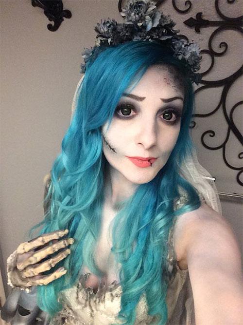 15-Spooky-Corpse-Bride-Makeup-Looks-Ideas-Styles-Trends-2019-11