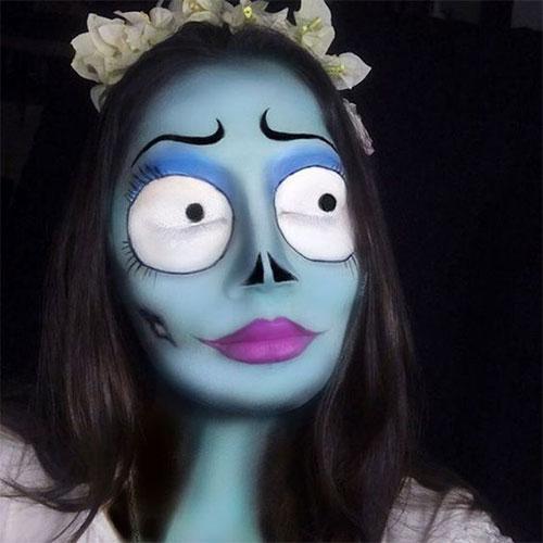 15-Spooky-Corpse-Bride-Makeup-Looks-Ideas-Styles-Trends-2019-14