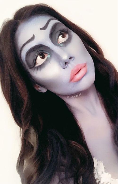 15-Spooky-Corpse-Bride-Makeup-Looks-Ideas-Styles-Trends-2019-16