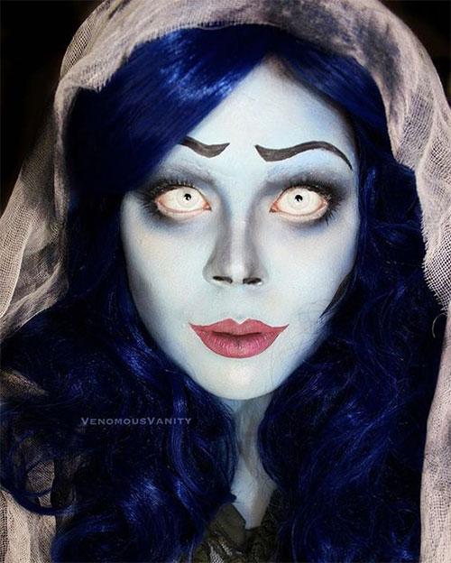 15-Spooky-Corpse-Bride-Makeup-Looks-Ideas-Styles-Trends-2019-2